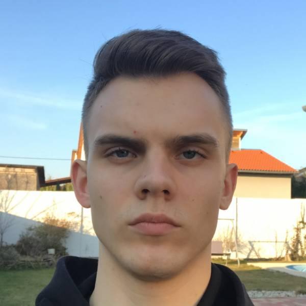 profilová fotografia